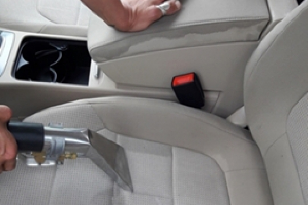 hiring car carpet cleaning services